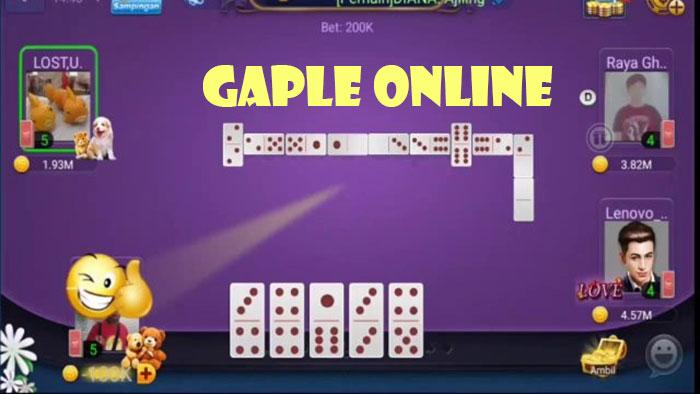 Keresahan Yang Dirasakan Penjudi Gaple Online